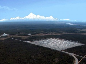 HAARP-Project